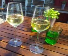 more refreshment