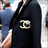 Chanel-Jacket