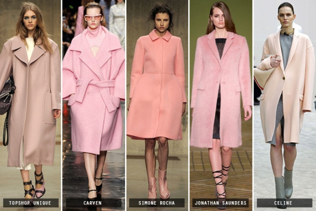 Catwalk-Coats